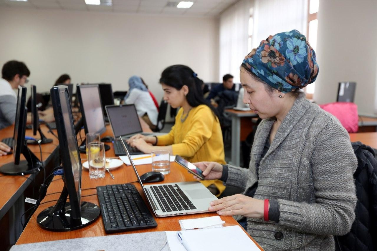 Speeding up digital transformation to tackle COVID-19 in Uzbekistan