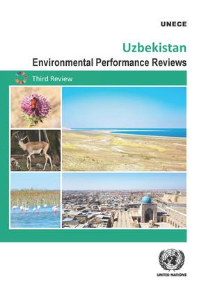3rd Environmental Performance Review of Uzbekistan