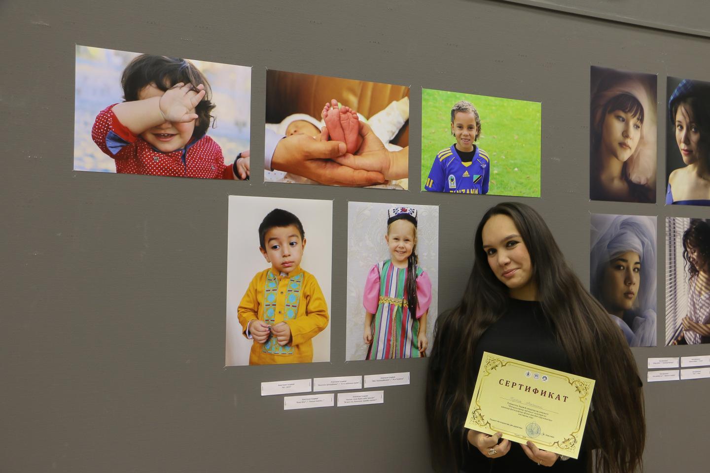 Life lessons for girls – Anastasia's story
