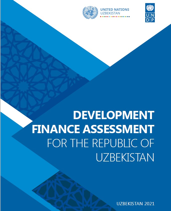 Development Finance Assessment for the Republic of Uzbekistan