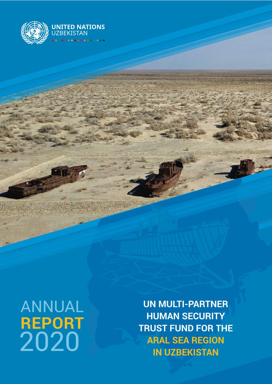 UN Multi-Partner Human Security Trust Fund for the Aral Sea Region in Uzbekistan
