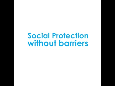 Social protection without barriers: how the pilot version of Single Registry in Syrdarya works